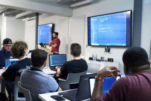 Penn Cybersecurity Boot Camp Launches in Philadelphia | Penn